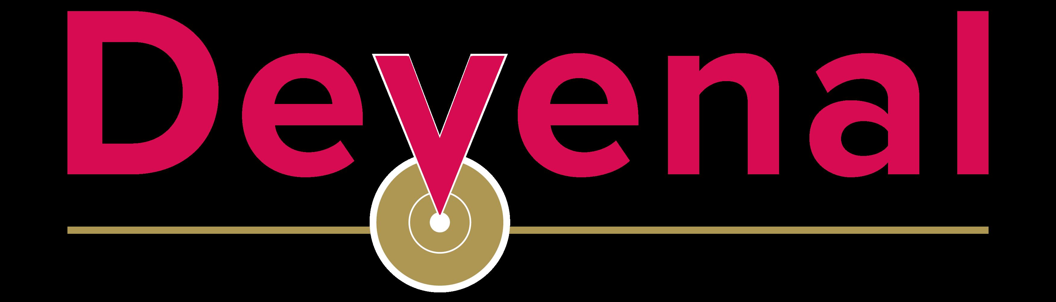 Devenal Logo